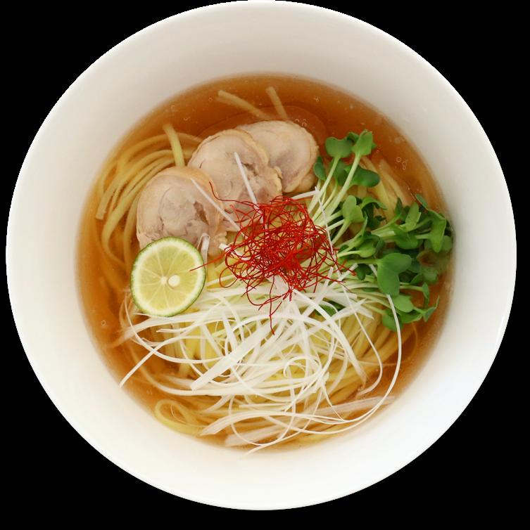 写真:稲庭ラーメン 乾麺